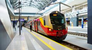 Łódzkie: Więcej połączeń kolejowych ŁKA w nowym rozkładzie jazdy