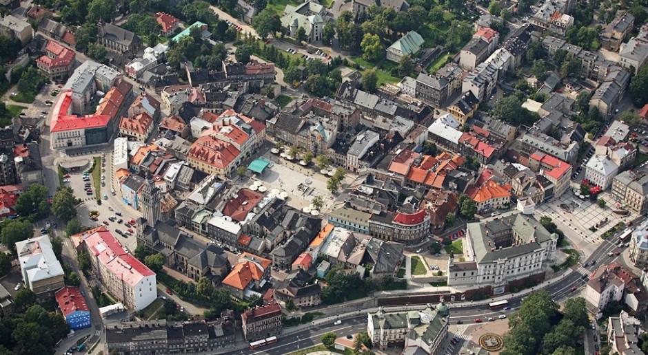 Śląskie: Samorząd Bielska-Białej wesprze branżę turystyczną