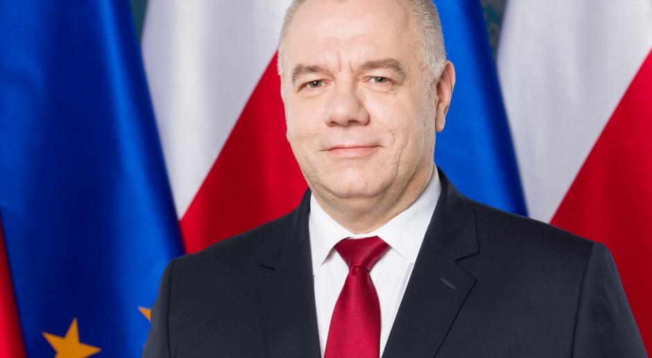 Bartosz Nieścior w radzie nadzorczej Enei