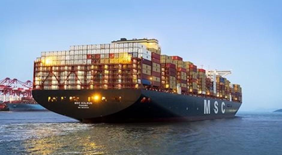 Ekolodzy nawołują, by transport morski włączyć do systemu UE ETS