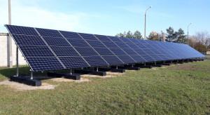 Kolejna duża firma energetyczna wchodzi w fotowoltaikę