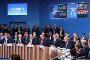 Minister: Białoruś będzie reagować na aktywność NATO u jej granic