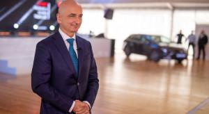 Pierwszy raz polski menedżer obejmie tak wysokie stanowisko w Toyocie