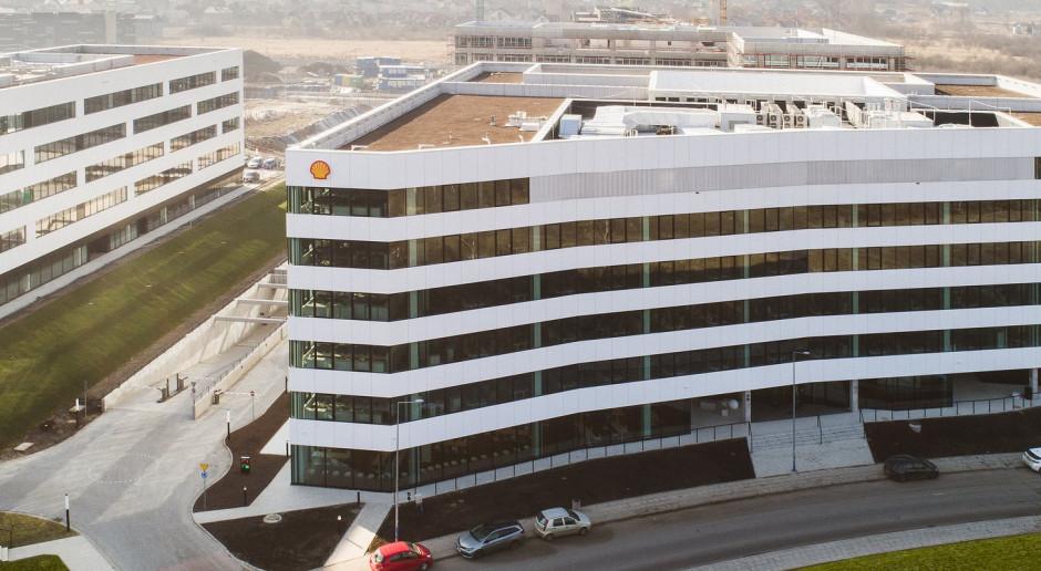 Shell znacząco zwiększy zatrudnienie w Krakowie