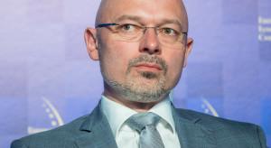 Minister klimatu skomentował pożary pod Czarnobylem