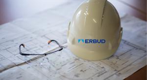 Spółka z grupy Erbud z kontraktem na prace przy kolejnej farmie wiatrowej