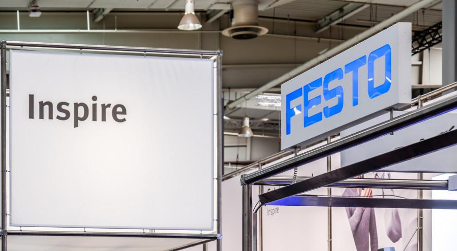 #TydzieńwAzji: Festo planuje otworzyć fabrykę w Wietnamie