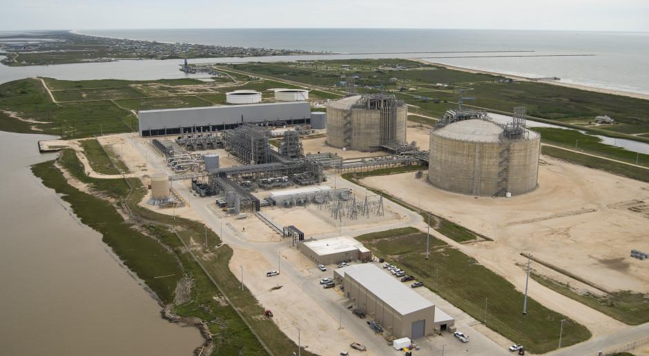 """Ruszył największy na świecie """"elektryczny"""" terminal LNG"""