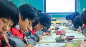 Chińczycy przebili wszystkich. Znaleźli patent na edukację?