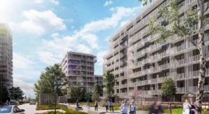 Polimex ma umowę na budowę kompleksu mieszkaniowego
