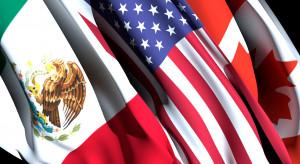 Kanada, USA i Meksyk podpisały nową umowę o wolnym handlu