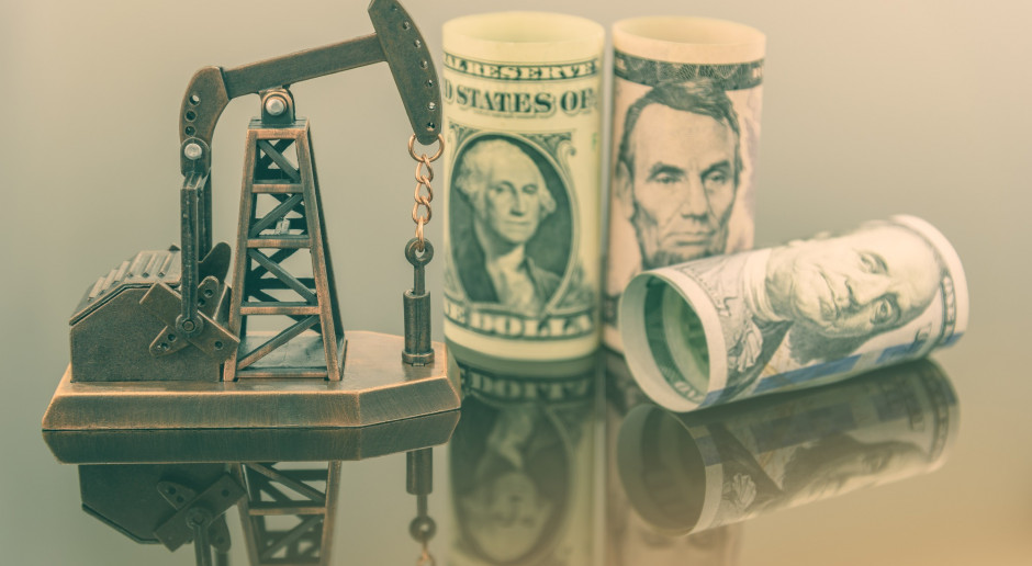 Ceny ropy w dół. Czy to dłuższy trend?