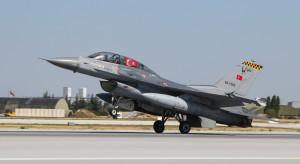 Turcja jest otwarta na alternatywę dla F-35, nawet na samoloty rosyjskie