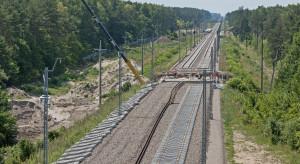 Bliżej do budowy nowej linii kolejowej Warszawa - CPK - Łódź