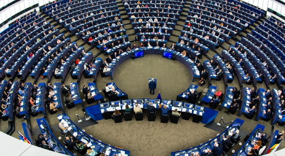 PE przyjął rozporządzenie ws. mechanizmu warunkowości w budżecie UE