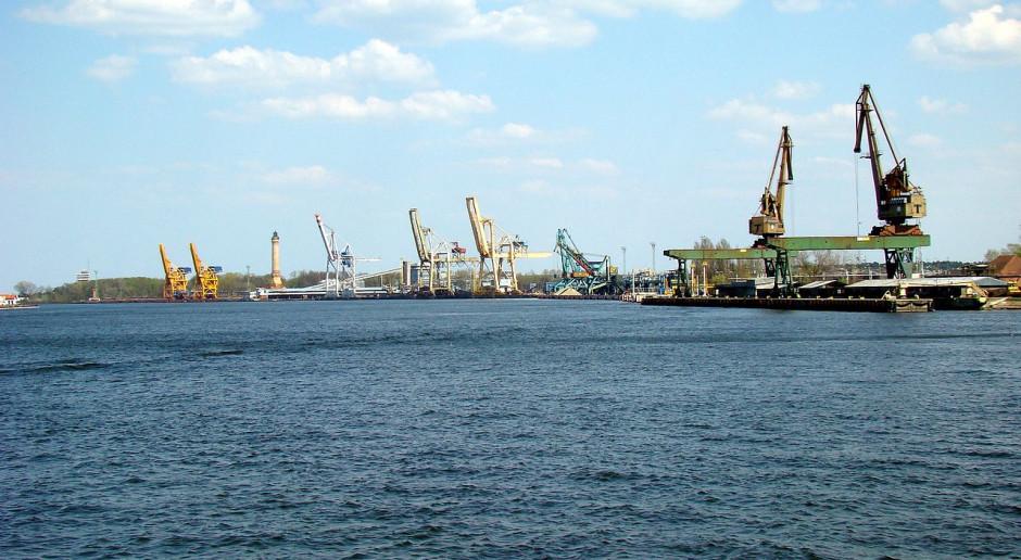 Kanadyjczycy chcą wydobywać gaz i ropę w okolicach Świnoujścia