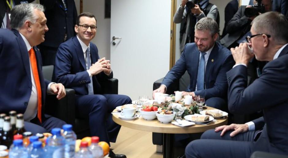 Orban stawia warunki dla poparcia deklaracji szczytu ws. neutralności klimatycznej