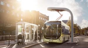 Wycofane z użytku baterie z autobusów zasilą kompleks mieszkaniowy