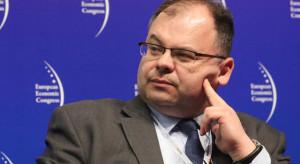Polak szefem unijnej rady ds. bezpieczeństwa lotniczego