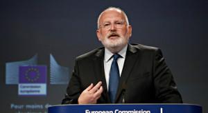 Timmermans na COP25: odejście od węgla w interesie Polaków