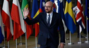 Na szczycie UE bez postępu ws. wieloletniego budżetu