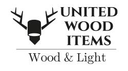United Wood Items - Drewno & Światło