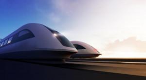 Pierwsze próby wodorowych pojazdów kolejowych już w 2021 r.