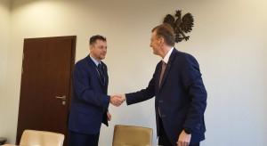 Sieć Badawcza Łukasiewicz angażuje prezesa paliwowej firmy