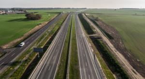 Ruch drogowy powoli zaczyna wracać do normy