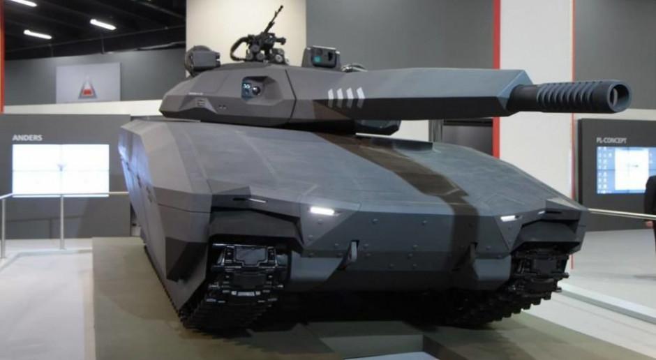 Nowy polski czołg już na starcie może być przestarzały