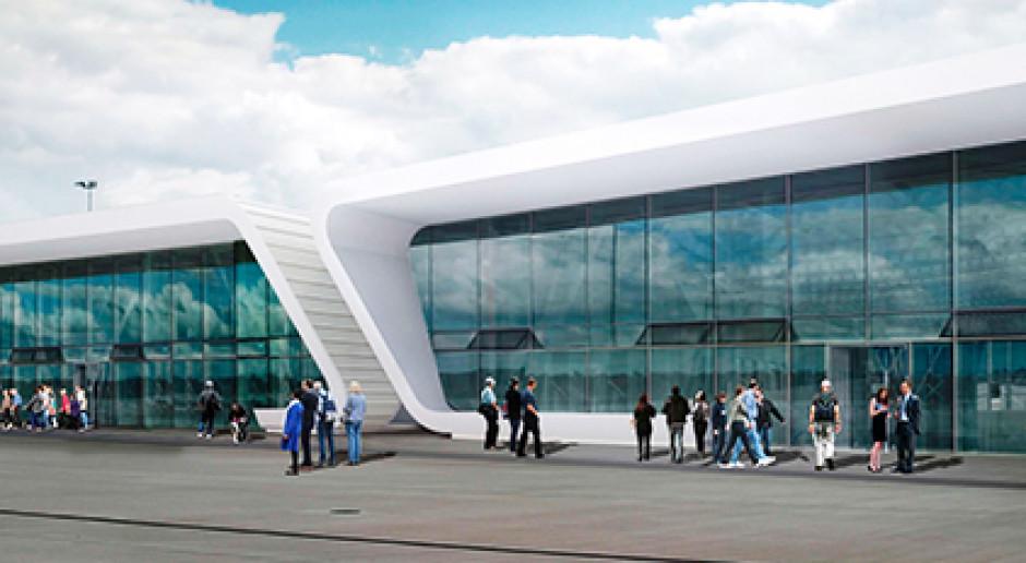 7 lat działalności Portu Lotniczego Lublin