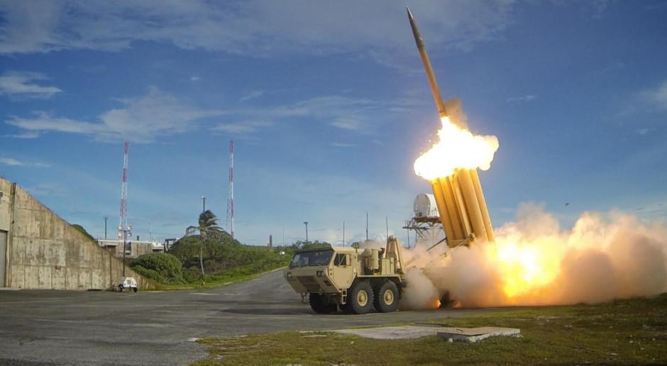 #TydzieńwAzji. Czy Chiny wybaczyły Korei amerykański system antyrakietowy?
