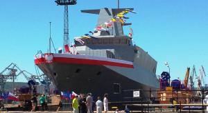 Marynarka Wojenna szoruje po dnie