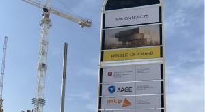 Ruszyła budowa polskiego pawilonu na EXPO w Dubaju