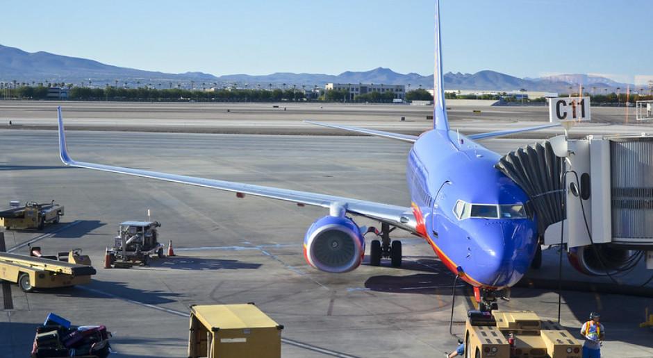 Fracht lotniczy winduje stawki. Nadawcy szukają alternatywnych sposobów transportu