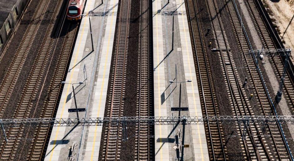 Budimex zakończył ważną część prac na linii kolejowej Warszawa-Lublin