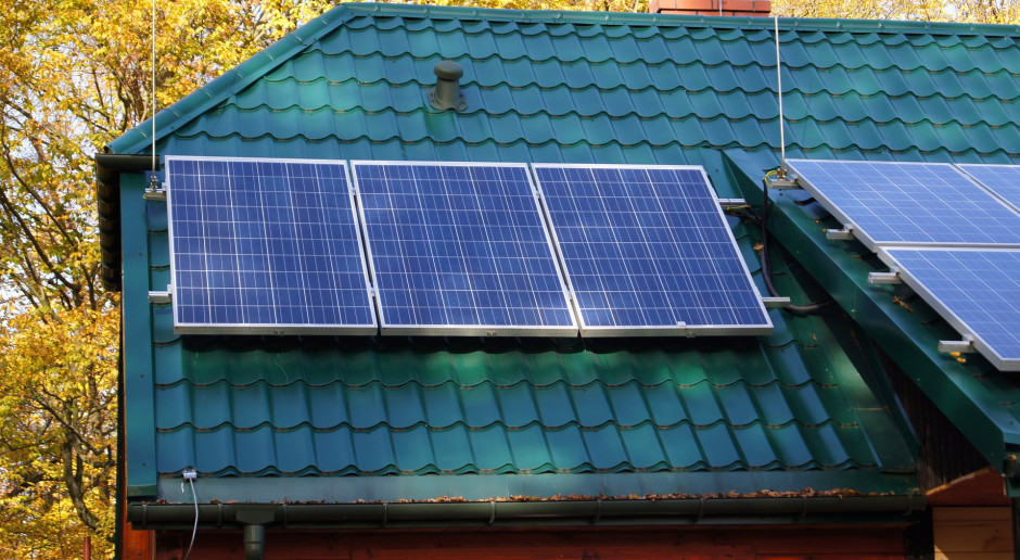 Rząd może dołożyć do przydomowych magazynów energii
