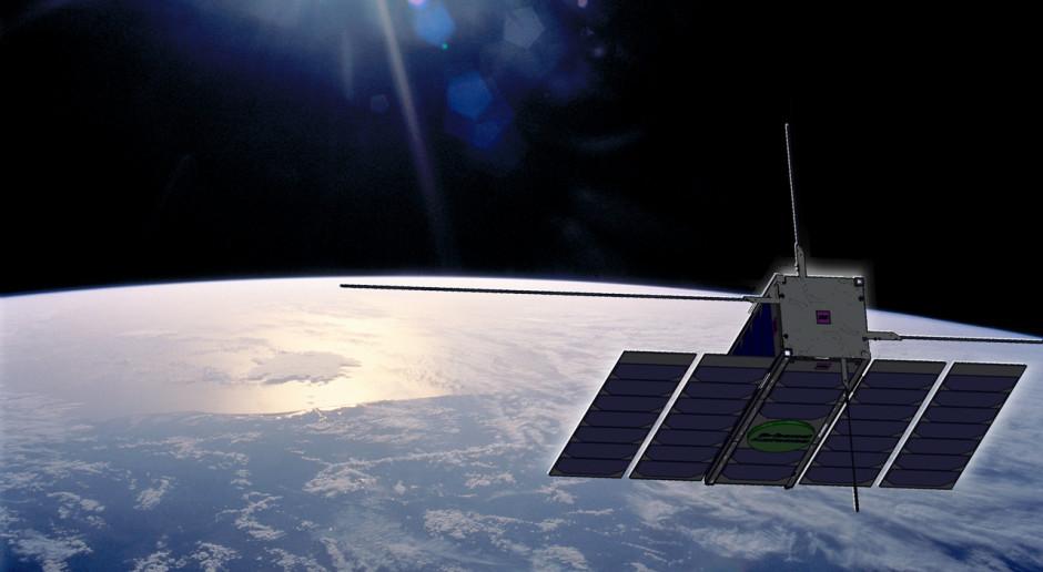 Satelita OPS-SAT przeprowadzi eksperymenty dzięki urządzeniom z Polski