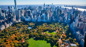 Wielkie straty finansowe Nowego Jorku z powodu koronawirusa