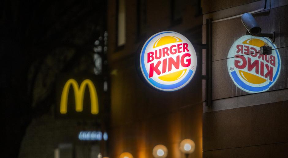 McDonald's i Burger King korzystają z systemu z Katowic