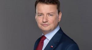 Mariusz Błaszczak: trzy oferty w przetargu na małe samochody dla wojska