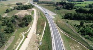 Osiem ofert na budowę odcinka drogi ekspresowej na Mazurach