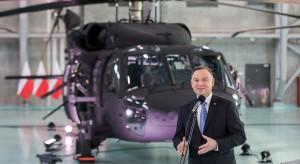 Prezydent Duda spotkał się z sekretarzem generalnym NATO