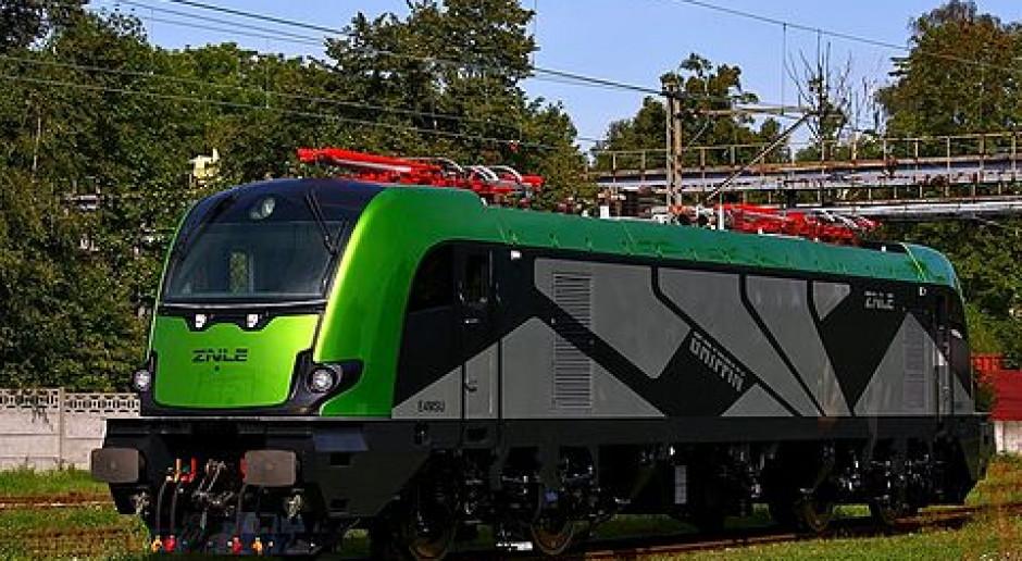 Lokomotywy elektryczne z Newagu dla PKP Intercity na ostatniej prostej
