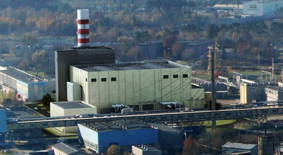 EC Stalowa Wola pozwana przez Abener Energia na 158,7 mln zł