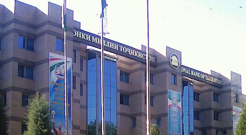#TydzieńwAzji. Zapaść tadżyckiego systemu transferów finansowych