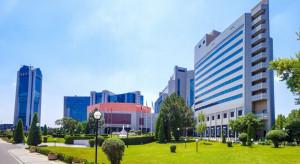 Oto kraj 2019 roku. Perła Azji Centralnej oblegana przez międzynarodowych graczy