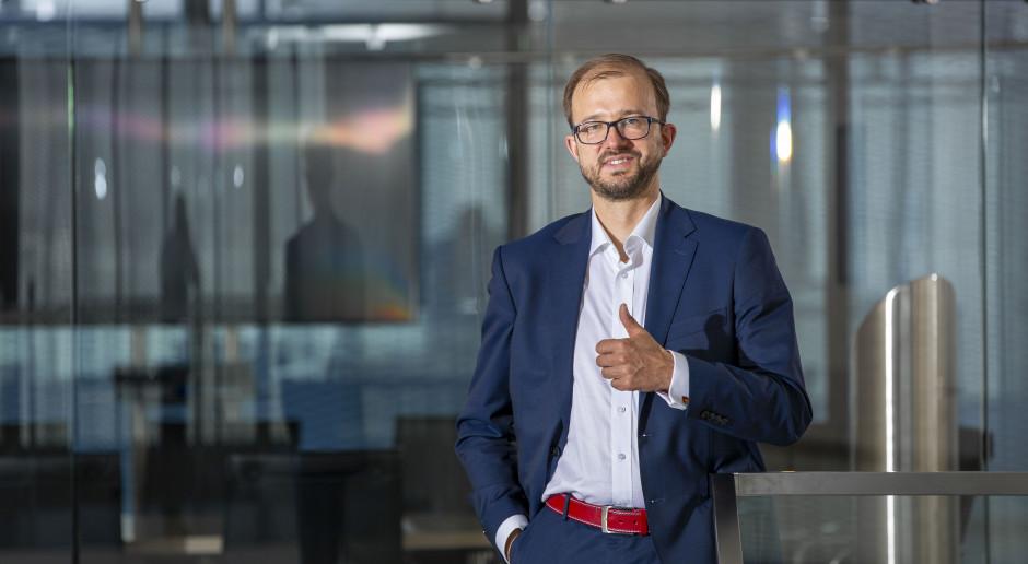 Polska sieć badawcza po roku trzecia w Europie