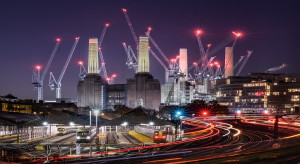 Tata Steel modernizuje Londyn