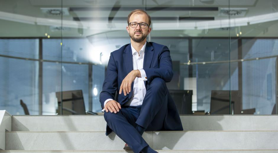 Piotr Dardziński: Łukasiewicz szuka firm otwartych na ryzyko badawcze